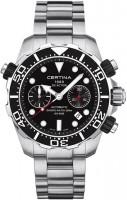 Фото - Наручные часы Certina C013.427.11.051.00