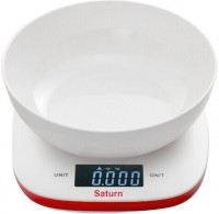 Фото - Весы Saturn ST-KS7815