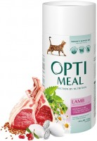 Корм для кошек Optimeal Adult Sensitive with Lamb 0.3 kg