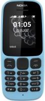 Фото - Мобильный телефон Nokia 105 2017 Dual Sim