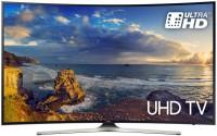 Фото - Телевизор Samsung UE-55MU6200