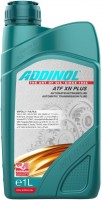 Фото - Трансмиссионное масло Addinol ATF XN Plus 1л
