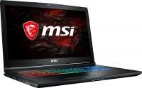 Ноутбук MSI GP72MVR 7RFX Leopard Pro