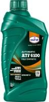 Фото - Трансмиссионное масло Eurol ATF 6100 1л