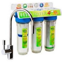 Фильтр для воды Fito Filter FF-4 Prestige