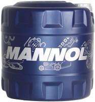 Фото - Трансмиссионное масло Mannol Dexron III Automatic Plus 10л