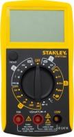 Мультиметр / вольтметр Stanley STHT0-77364