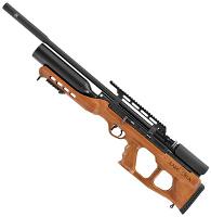Фото - Пневматическая винтовка Hatsan AirMax Wood
