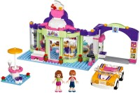 Конструктор Lego Heartlake Frozen Yogurt Shop 41320