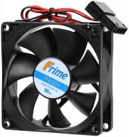 Фото - Система охлаждения Frime FF80SB4