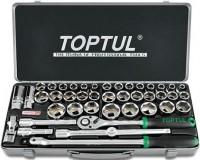 Набор инструментов TOPTUL GCAD4303