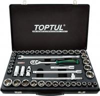 Фото - Набор инструментов TOPTUL GCAD4601