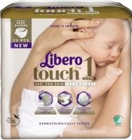 Подгузники Libero Touch Open 1 / 22 pcs