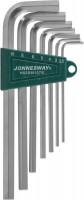 Набор инструментов JONNESWAY H02SM107S