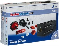 Фото - Конструктор Fischertechnik Motor Set XM FT-505282
