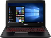 Ноутбук Asus FX502VD