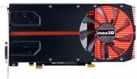 Видеокарта INNO3D GeForce GTX 1050 1-SLOT EDITION