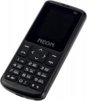 Фото - Мобильный телефон Globex Neon A1