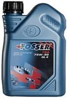 Фото - Трансмиссионное масло Fosser TSG 75W-90 GL-4 1л
