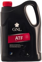 Фото - Трансмиссионное масло GNL ATF DX II 4л