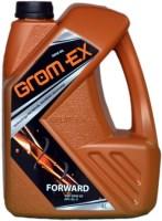 Трансмиссионное масло Grom-Ex Forward 80W-85 GL-4 4L