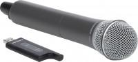 Микрофон SAMSON Stage XPD1 Handheld