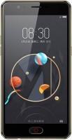 Фото - Мобильный телефон ZTE Nubia M2 Lite 32ГБ