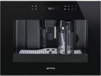 Встраиваемая кофеварка Smeg CMS4601N