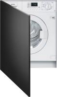 Встраиваемая стиральная машина Smeg LSTA126
