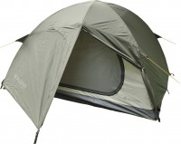 Фото - Палатка MOUSSON Delta 2 2-местная
