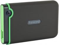 Жесткий диск Transcend TS500GSJ25M3
