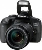 Фото - Фотоаппарат Canon EOS 800D  kit 18-135