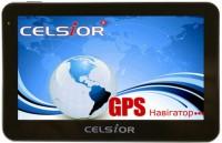 GPS-навигатор Celsior CS-519