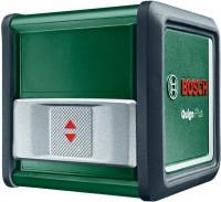 Нивелир / уровень / дальномер Bosch Quigo Plus 0603663600 7м, штатив
