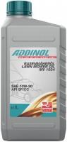Моторное масло Addinol Rasenmaherol MV 1034 10W-30 1L 1л