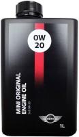 Моторное масло BMW MINI Original Engine Oil Longlife-14 0W-20 1L 1л