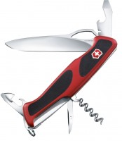Нож / мультитул Victorinox RangerGrip 61