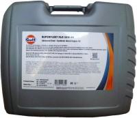 Моторное масло Gulf Superfleet XLD 10W-40 20л