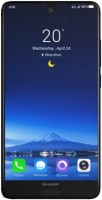 Мобильный телефон Sharp Aquos C10 64ГБ