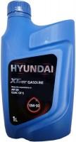 Моторное масло Hyundai XTeer Gasoline 10W-30 1л