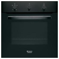 Фото - Духовой шкаф Hotpoint-Ariston FH 21