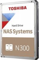 Жесткий диск Toshiba N300 HDWN160EZSTA 6ТБ
