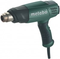 Фото - Строительный фен Metabo HE 23-650 Control 602365500