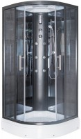Душевая кабина Erlit ER 5709P 90x90см симметричная