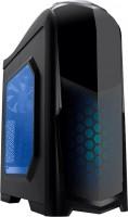 Фото - Корпус (системный блок) Gamemax G539 черный