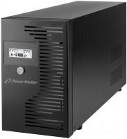 ИБП PowerWalker VI 3000 LCD IEC 3000ВА обычный USB