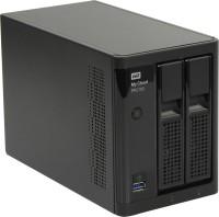 NAS сервер WD My Cloud PRO PR2100