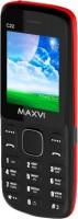 Фото - Мобильный телефон Maxvi C22
