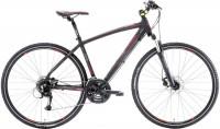 Велосипед Lombardo Amantea 200 U 2017 frame 18