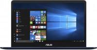 Ноутбук Asus ZenBook Pro UX550VE